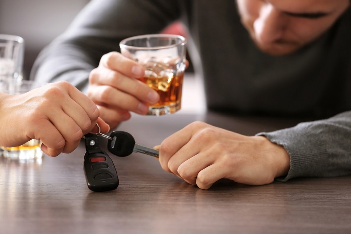 Before You Drink, Think! Hire a Private Driver in Dubai