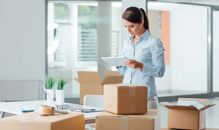 Advantages of professional packers and movers in Dubai.