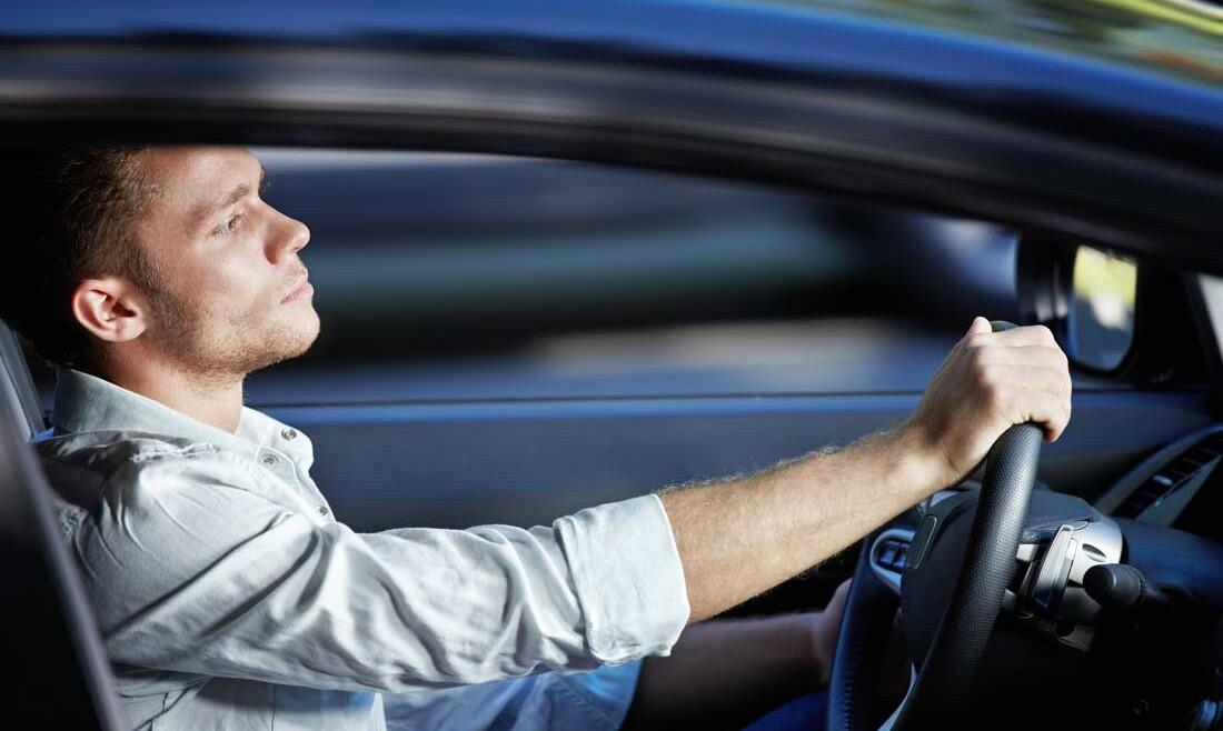 How to drive like a chauffeur in Dubai